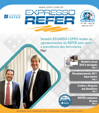 Expresso REFER 166