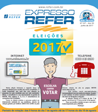 Expresso REFER 167