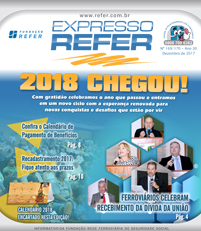 Expresso REFER 169/170