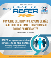 Expresso REFER 171/172