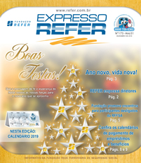 Expresso REFER 173