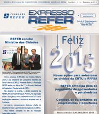 Expresso REFER 154