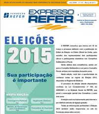 Expresso REFER 155