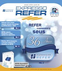 Expresso REFER 156