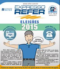 Expresso REFER 157