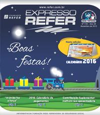 Expresso REFER 159