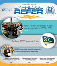 Expresso REFER 160/161