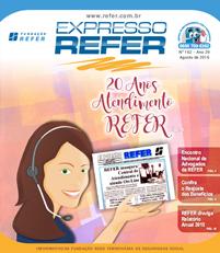 Expresso REFER 162