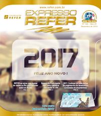 Expresso REFER 164