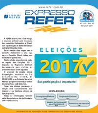 Expresso REFER 165