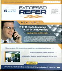 expresso 105