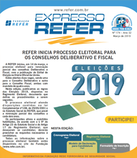 Expresso REFER 174