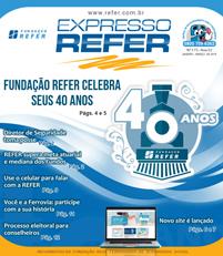 Expresso REFER 175