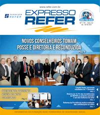 Expresso REFER 178