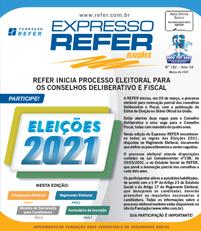 Expresso REFER 182